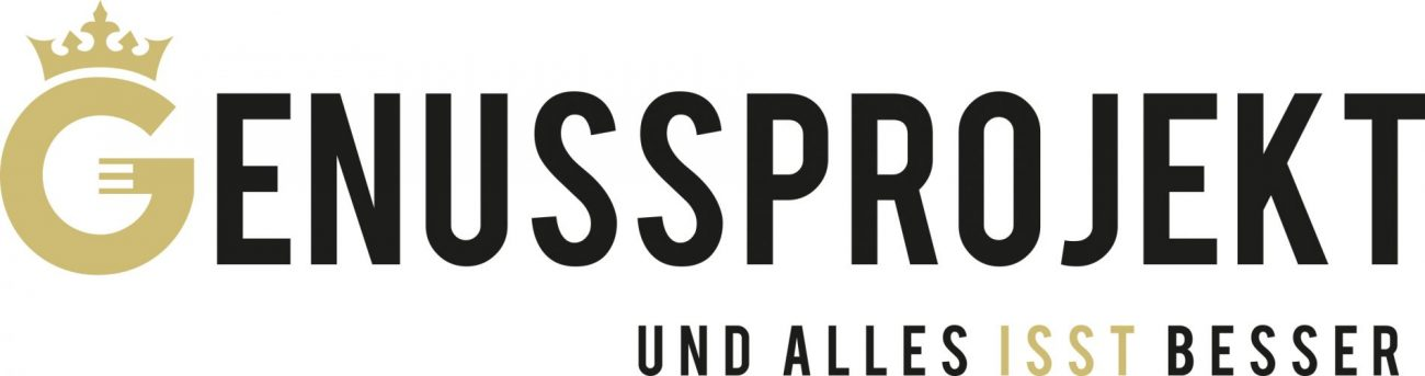 Genuss Logo
