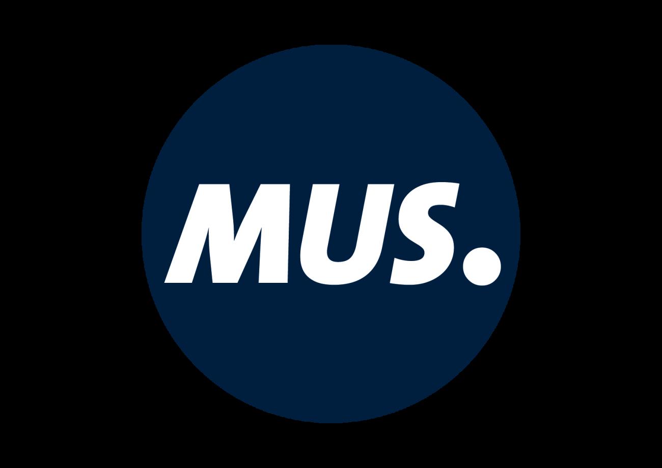 MUS logo