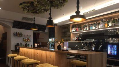 Berghaus Bar