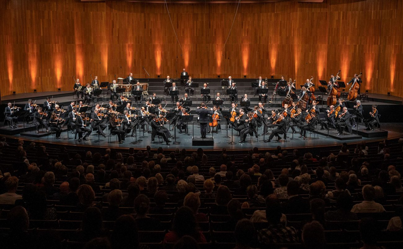 Salzburg Guide Festspiele - Berliner Philharmoniker