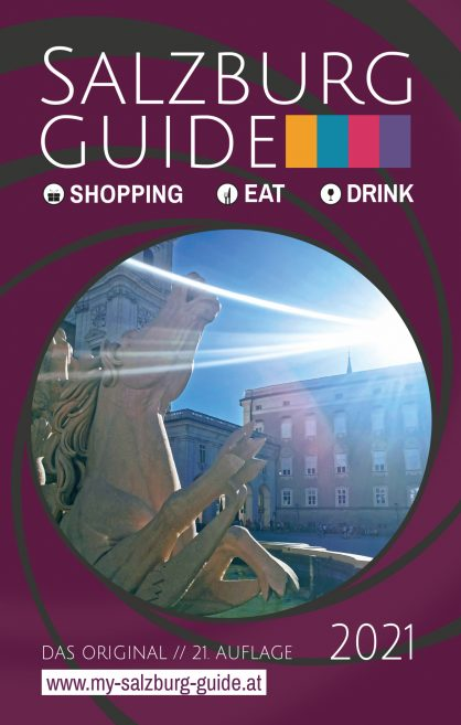 Browse Online - Salzburg Guide 2021