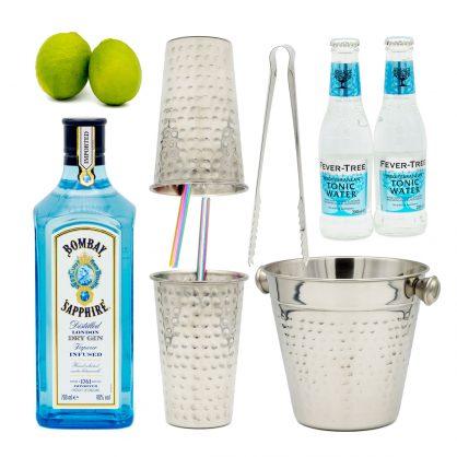 Gin Tonic -  Geschenkset