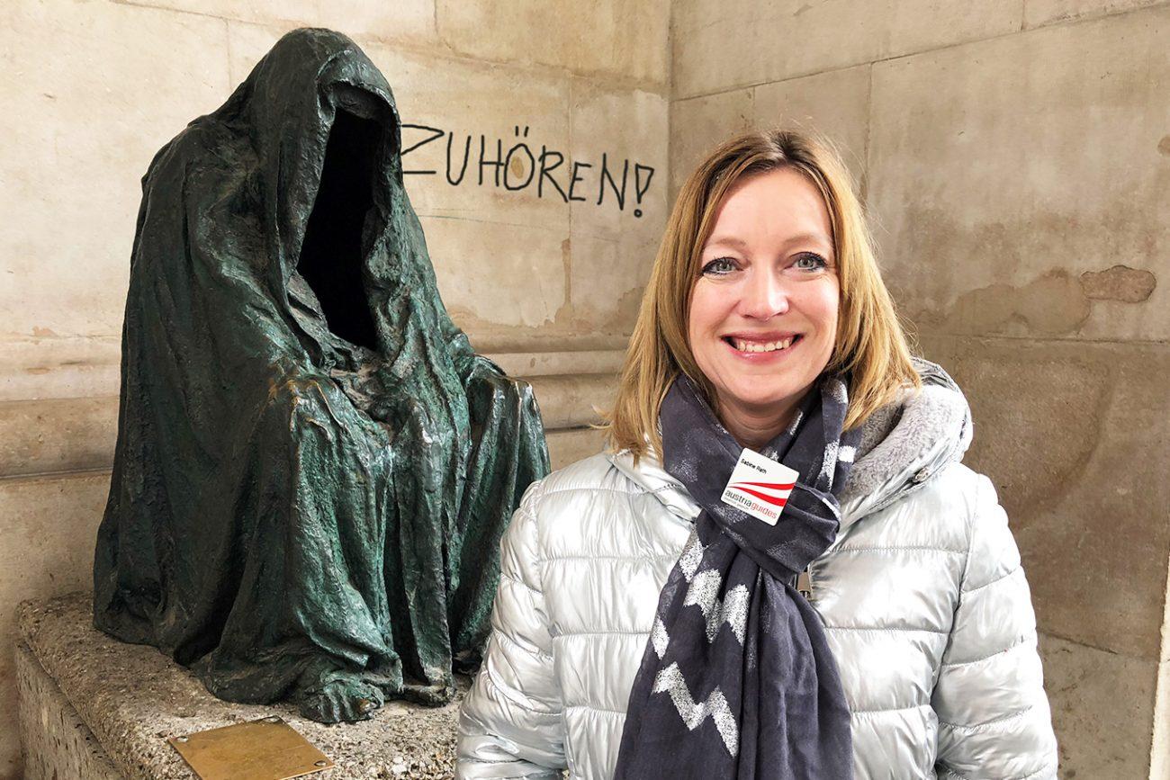 Salzburg Guide Gruselführung - Der Tod im Dom