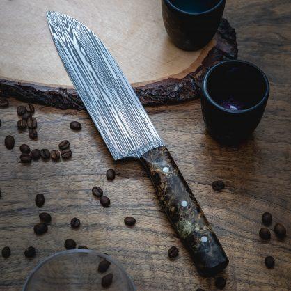 Küchenmesser handgefertigt