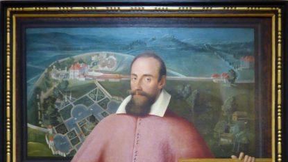 Salzburg Guide - Portrait Markus Sitticus