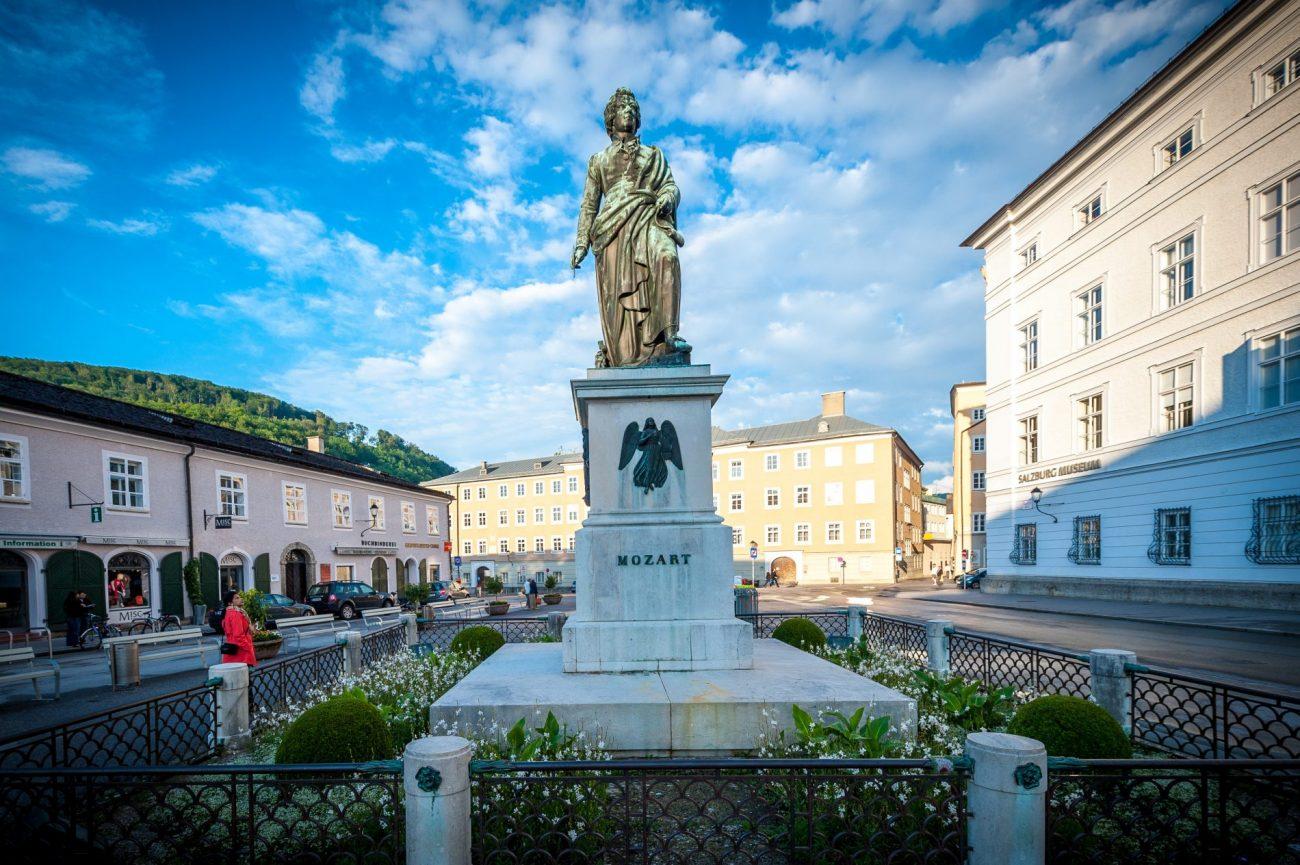 mozartplatz