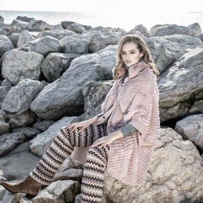Salzburg Guide Shopping - Furs for Less - Pelzmantel