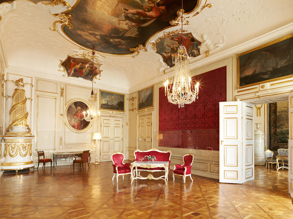 residenz room
