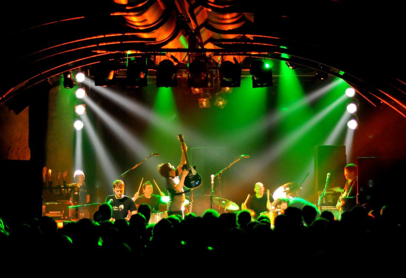 Salzburg Guide Festspiele - Rockhouse