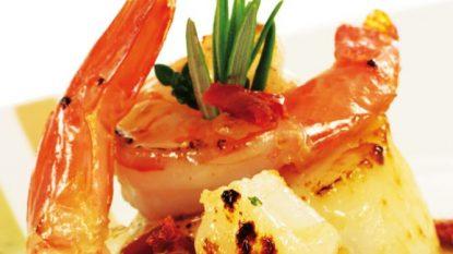 Salzburg Guide Eat & Drink - Ristorante-Pizzeria Beccofino