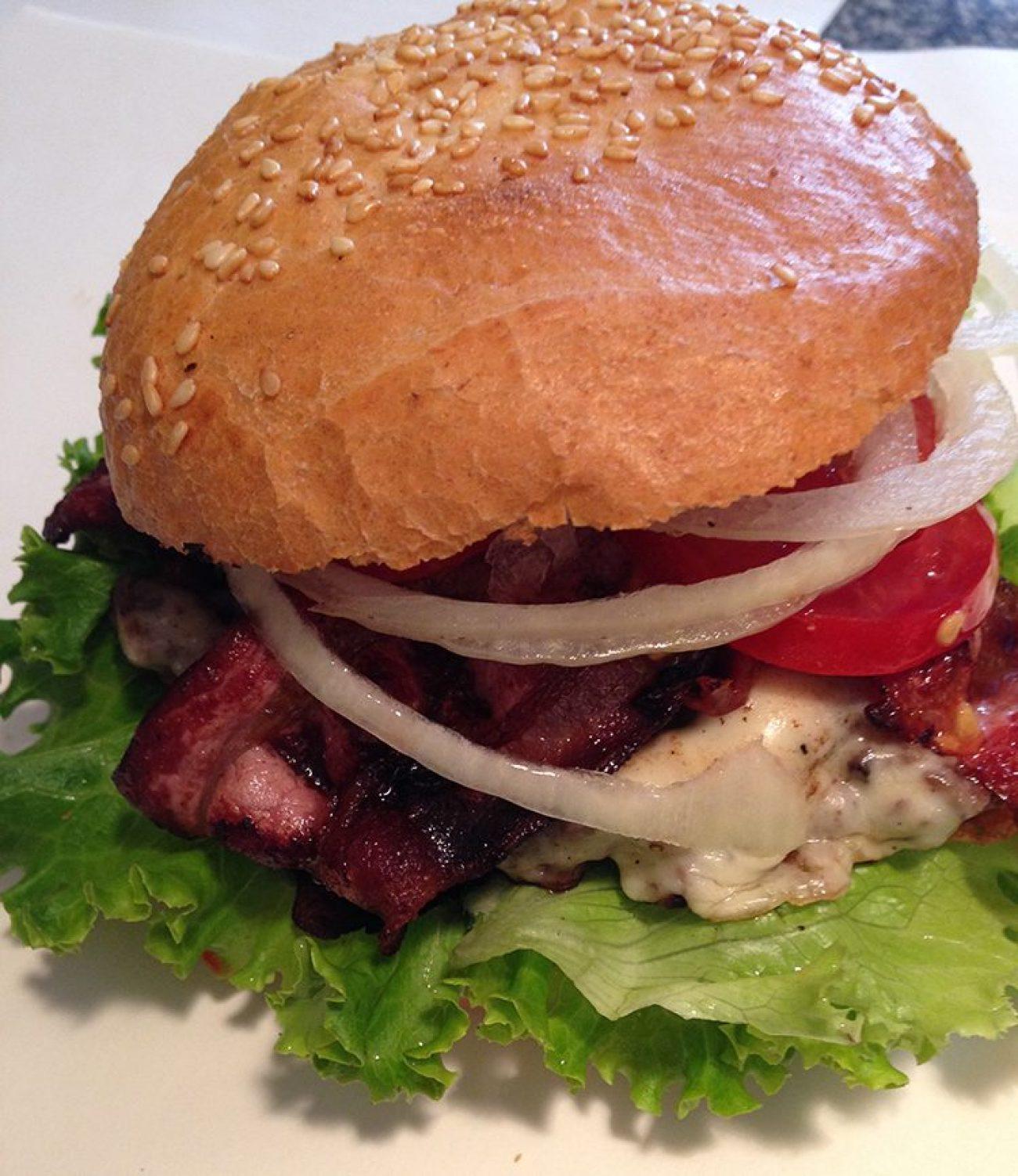 Salzburg Guide Eat & Drink - Bioburgermeister