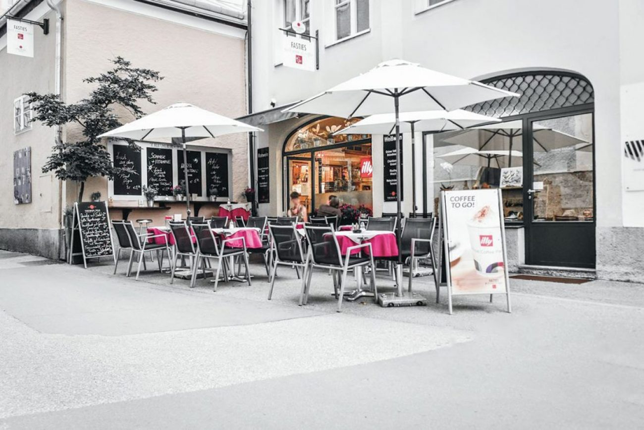 Salzburg Guide Eat & Drink - Fasties