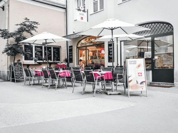 Salzburg Guide Eat & Drink - Fasties