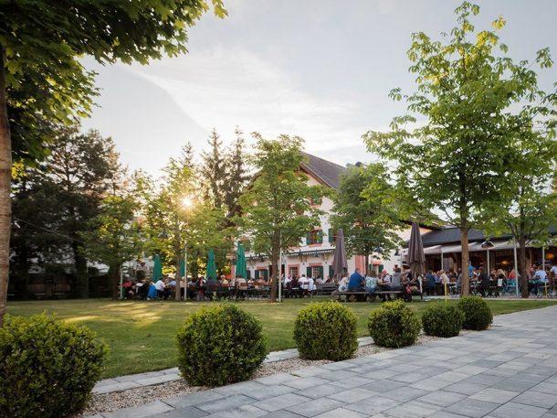 Salzburg Guide Eat & Drink - Fuxn