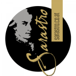 Salzburg Guide Eat & Drink - Logo Ess Café Sarastro