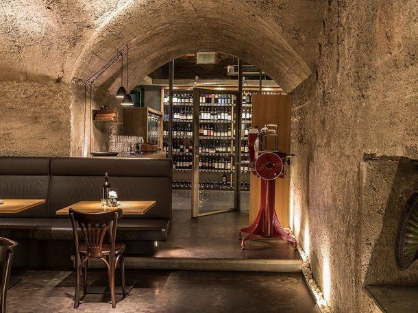 Salzburg Guide Eat & Drink - Magazin:
