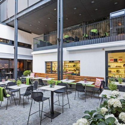 Salzburg Guide Eat & Drink - Magazin: - Galerie