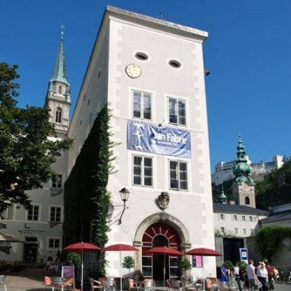 Salzburg Guide Eat & Drink - Ess Café Sarastro - Galerie