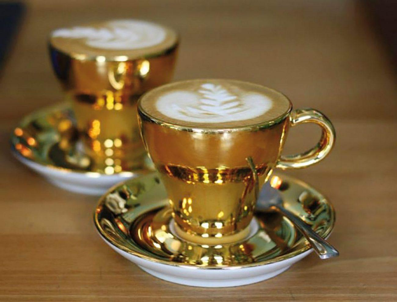 Salzburg Guide Eat & Drink - Kaffee-Alchemie