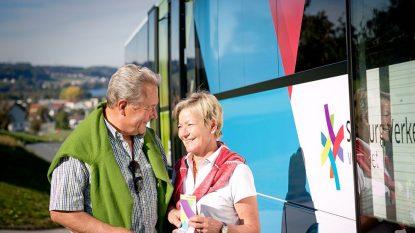 Salzburg Guide - Salzburg Verkehr verbindet