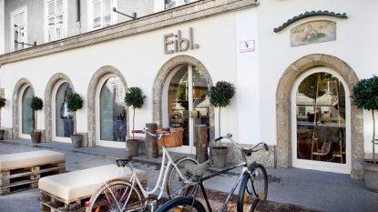 Salzburg Guide Shopping - Eibl. Am Kajetanerplatz