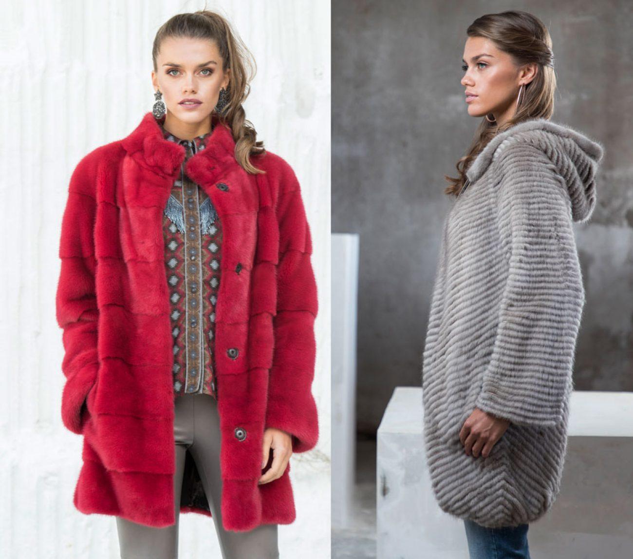 Salzburg Guide Shopping - Furs for Less