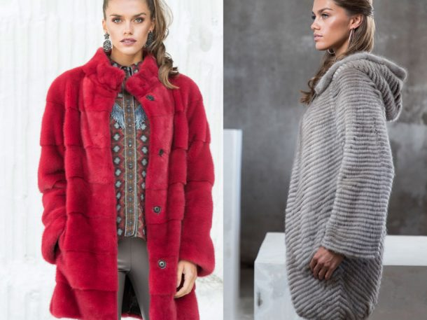 Salzburg Guide Shopping - Furs for Less