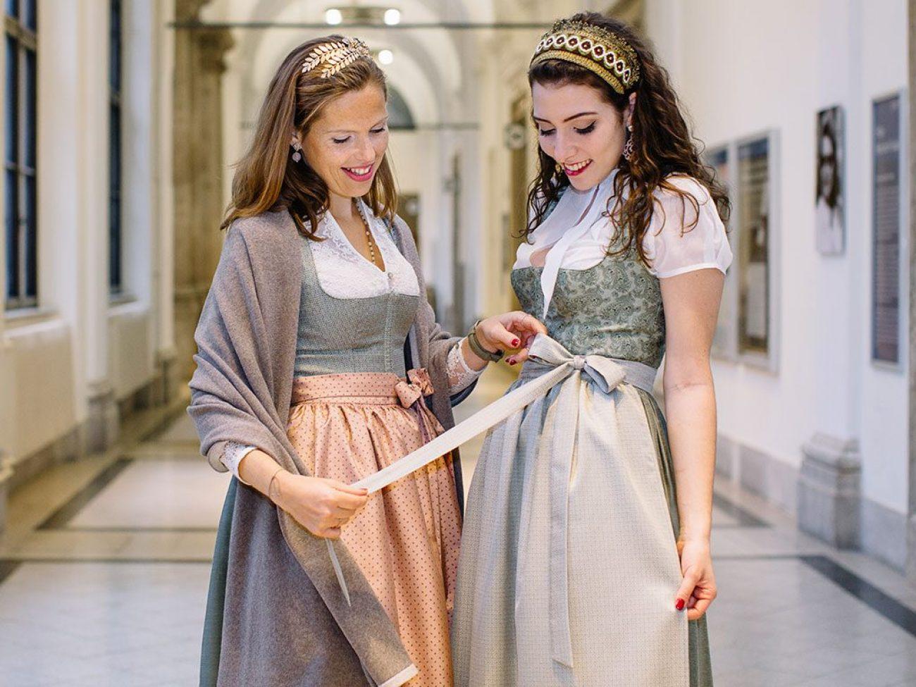 Salzburg Guide Shopping - Hanna Trachten