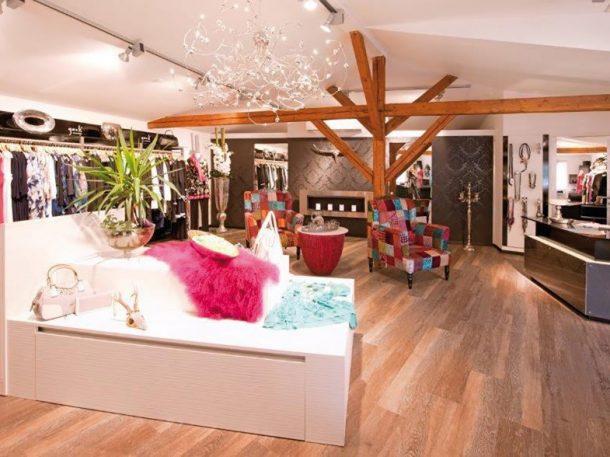 Salzburg Guide Shopping - Rund na und! Mode in Hülle und Fülle