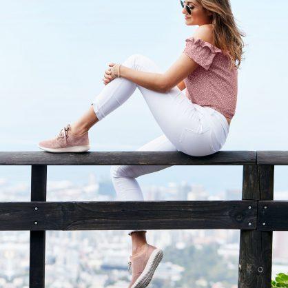 Salzburg Guide Shopping - Hartjes Schuhe rosa