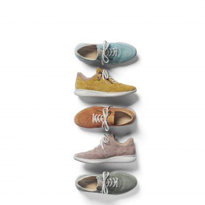 Salzburg Guide Shopping - Hartjes Schuhe