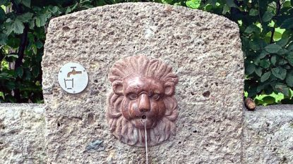 löwenbrunnen